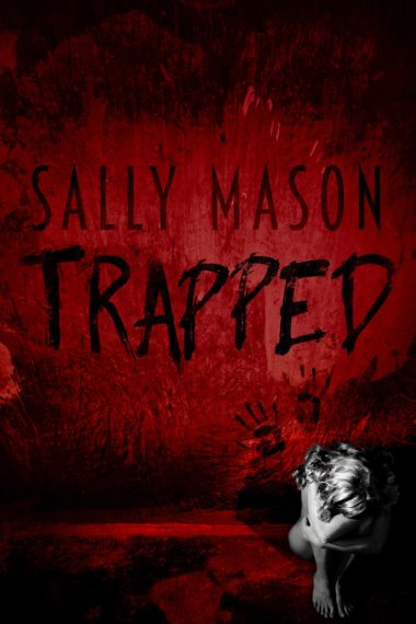 Trapped by Sally Mason
