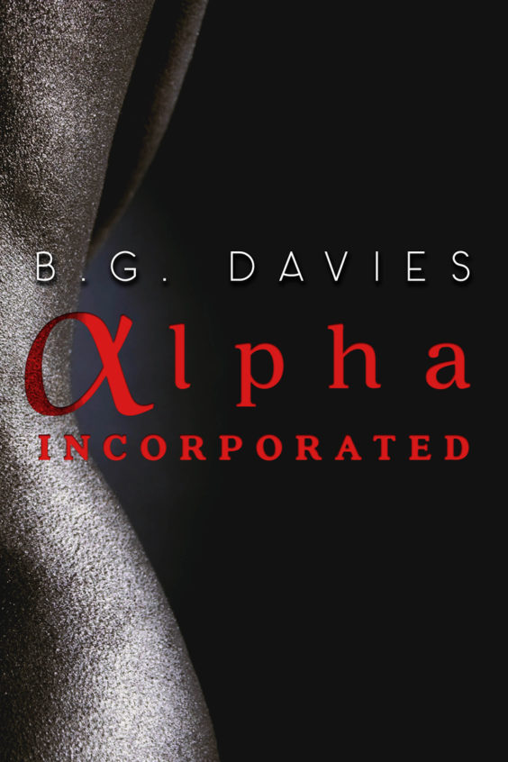 Alpha Incorporated by B. G. Davies