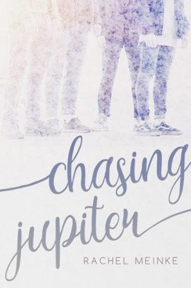 Chasing Jupiter by Rachel Meinke