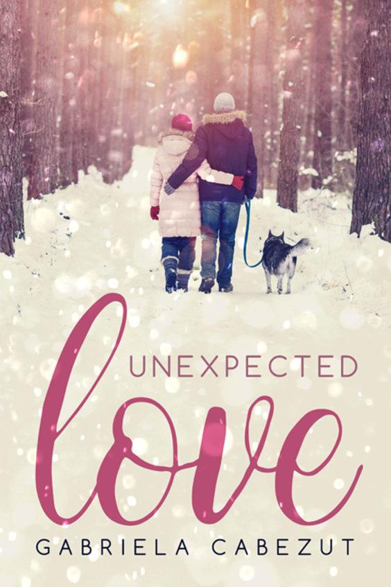 Unexpected Love by Gabriela Cabezut