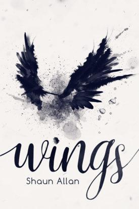 Wings by Shaun Allan