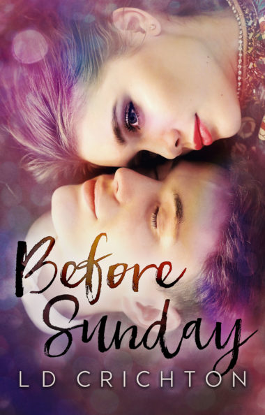 Before Sunday by LD Crichton