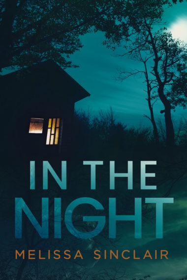 In the Night by Melissa Sinclair